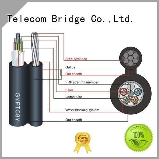 best quality outdoor fiber cable supplier home smart electronics