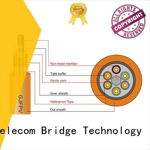 TBT indoor fiber optic cable factory price electronic consumer products