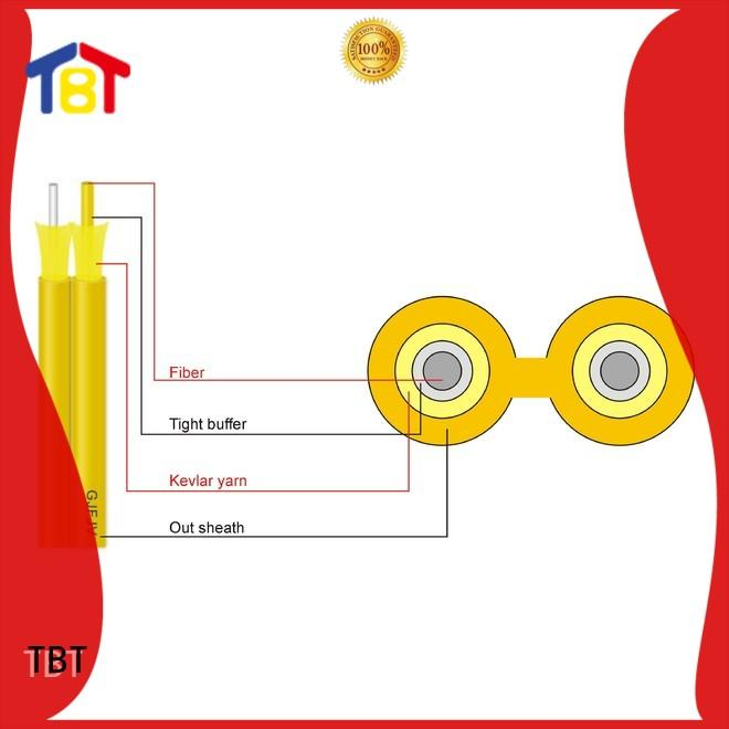 High-quality indoor optical cable breakout manufacturers electronic consumer products