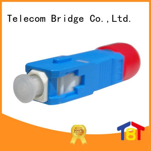 superior quality optical fiber adaptor custom design home smart electronics