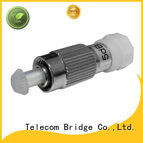 Best fiber attenuators st factory electronic consumer products
