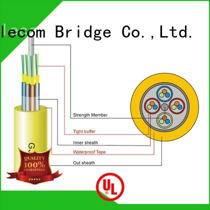 TBT duplex indoor fiber optic cable supply electronic consumer products