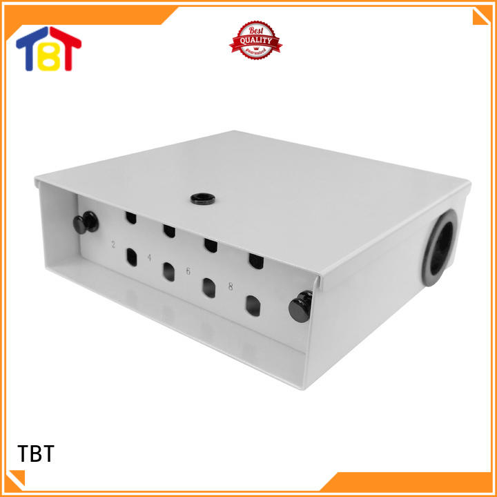 TBT high quality odf wall mount maker electronic consumer products