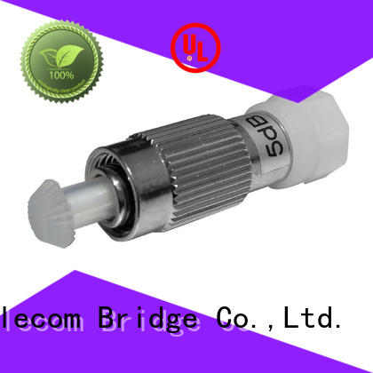 TBT professional fiber attenuators factory price electronic consumer products