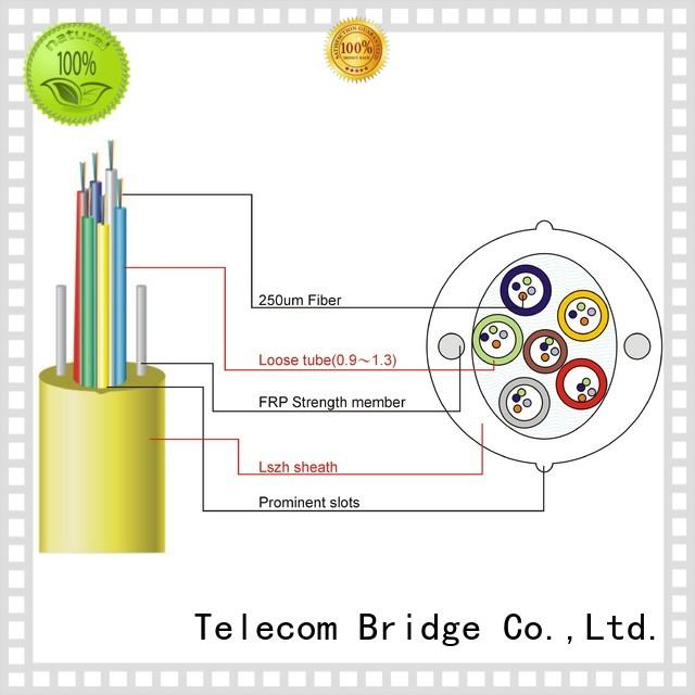 TBT superior quality indoor fiber optic cable price electronic consumer products