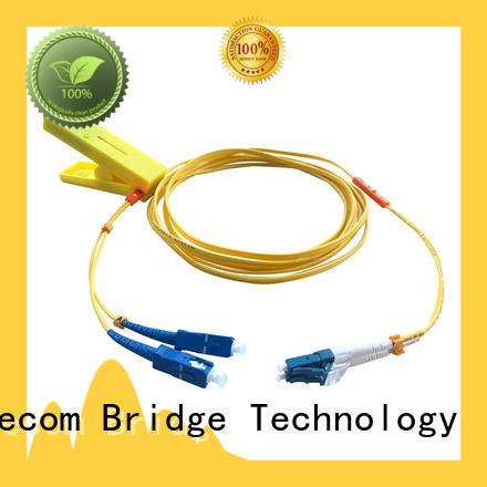 TBT fiber optical tracer patch cord company home smart electronics
