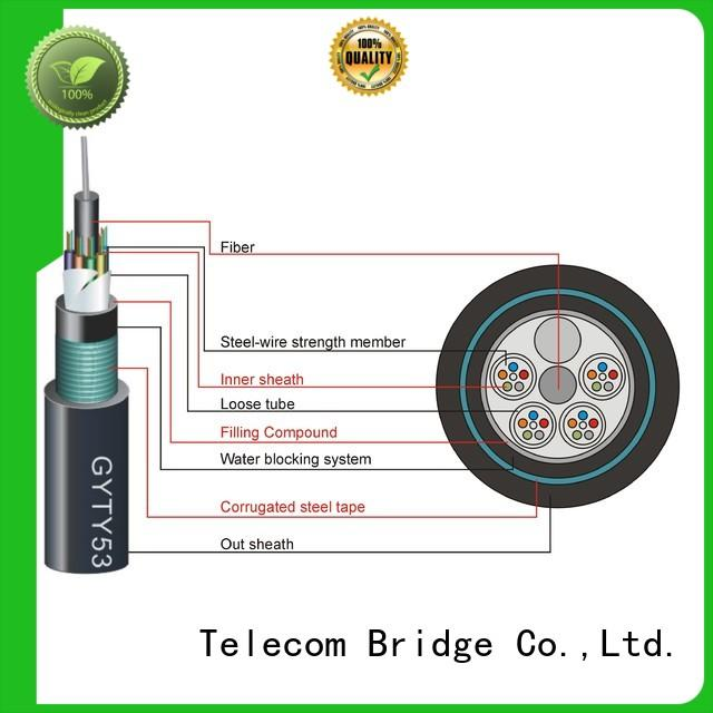 TBT Best outdoor fiber optic cable suppliers electronic consumer products
