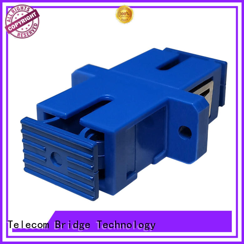 TBT top adapter fiber optic manufacturer electronic consumer products