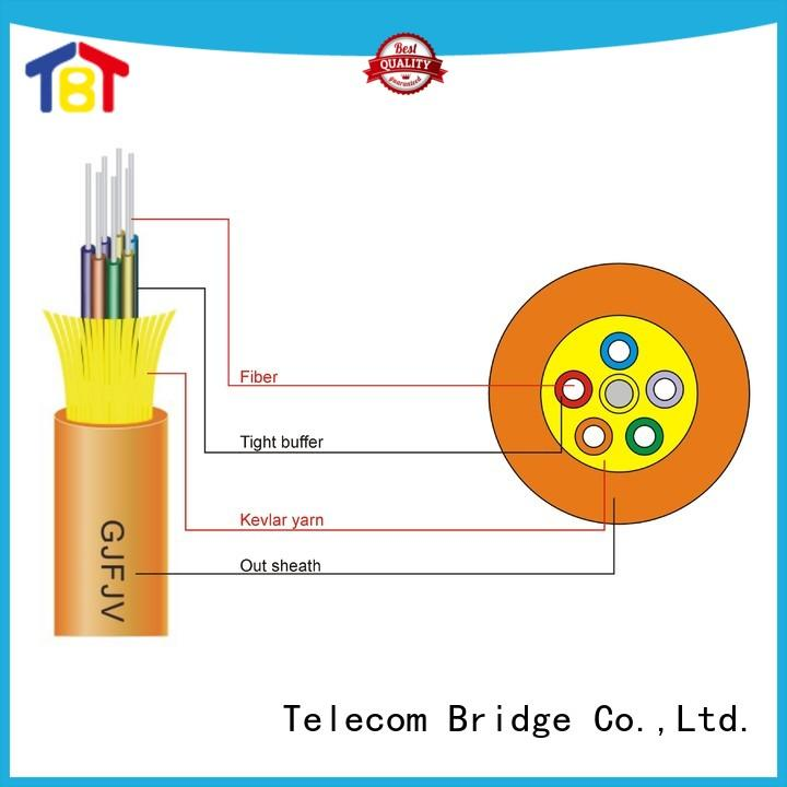 New indoor fiber patch cable tube manufacturers electronic consumer products