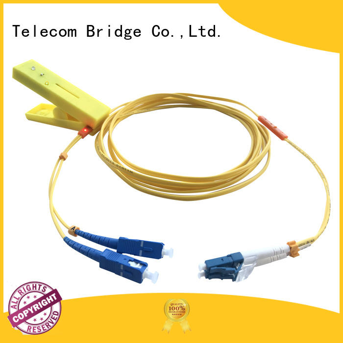 TBT patch led tracing fiber patch cord company home smart electronics