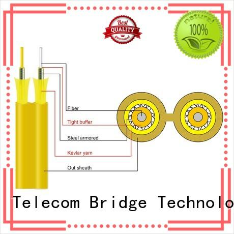 low price armored fiber optic cable custom design electronic consumer products
