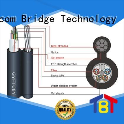 TBT outdoor fiber cable manufacturers home smart electronics