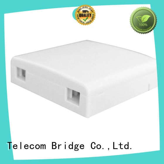 high quality fiber termination box factory price home smart electronics