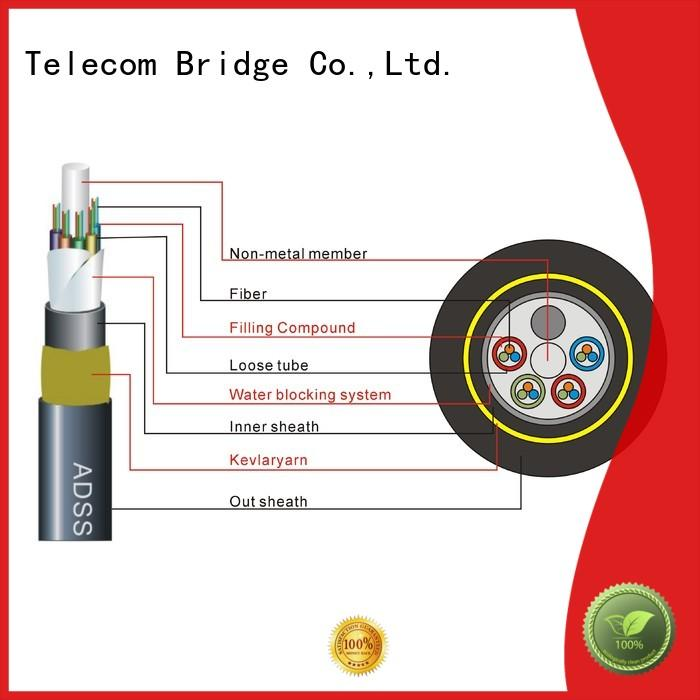 TBT cablegytc8s outdoor fiber optic patch cable for business electronic consumer products