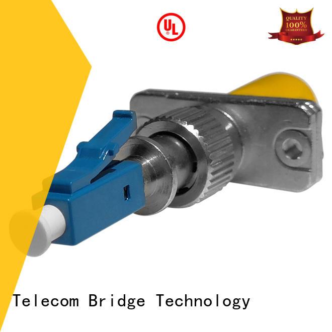 TBT Custom fiber adapter for business home smart electronics