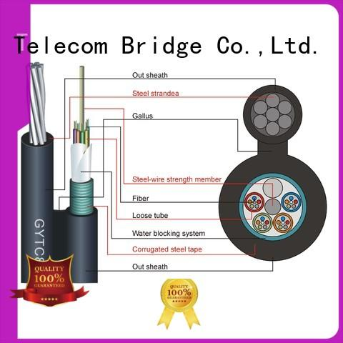 TBT New outdoor fiber patch cable manufacturers electronic consumer products