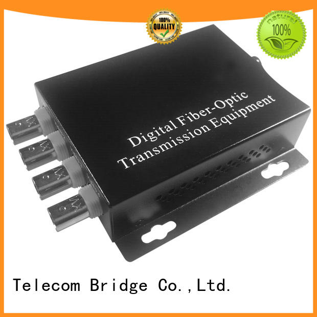 TBT Top fiber video converter company electronic consumer products
