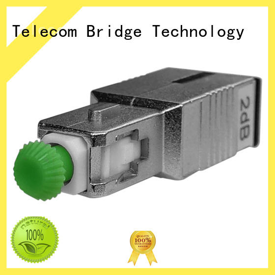 TBT Wholesale fiber optic attenuator company electronic consumer products