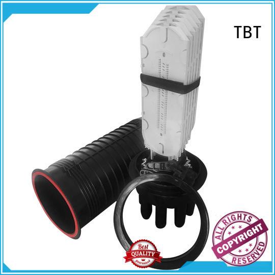 TBT fiber fiber optic enclosure company electronic consumer products