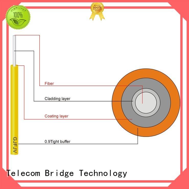 TBT Best indoor fiber optic cable manufacturers home smart electronics