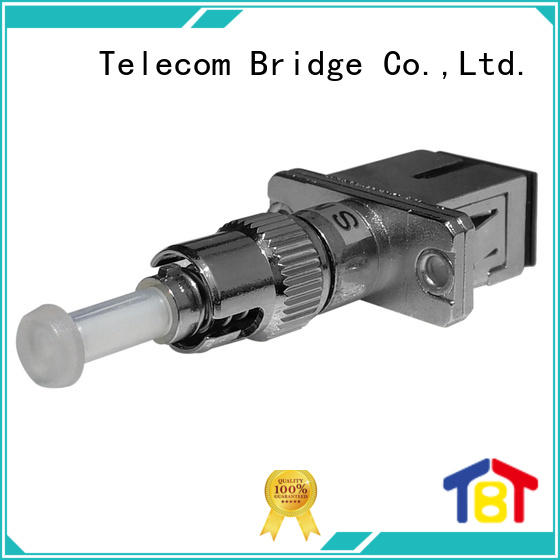 TBT fiber adapter factory electronic consumer products