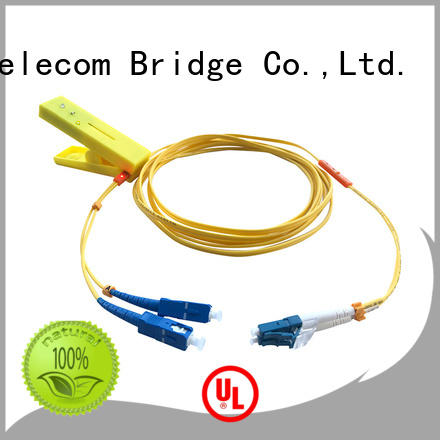 New led tracing fiber patch cord led suppliers intelligent monitoring systems