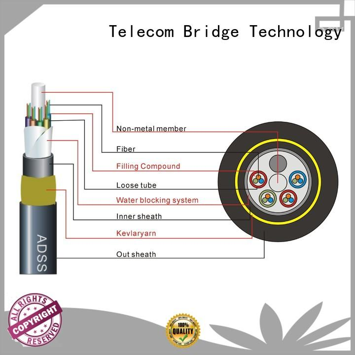 New outdoor fiber cable cableadss factory electronic consumer products