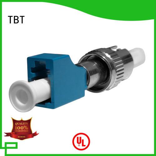TBT New fiber adapter suppliers home smart electronics