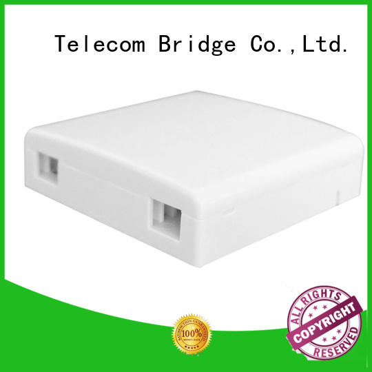 TBT Latest optical termination box supply intelligent monitoring systems