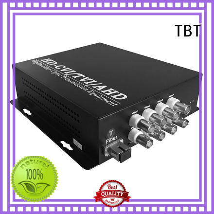 TBT TBT fiber optic video converter products home smart electronics