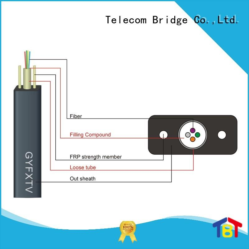 best fiber optic cable custom design electronic consumer products TBT