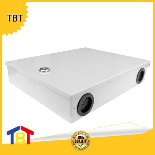 TBT hot sale odf wall mount products intelligent monitoring systems