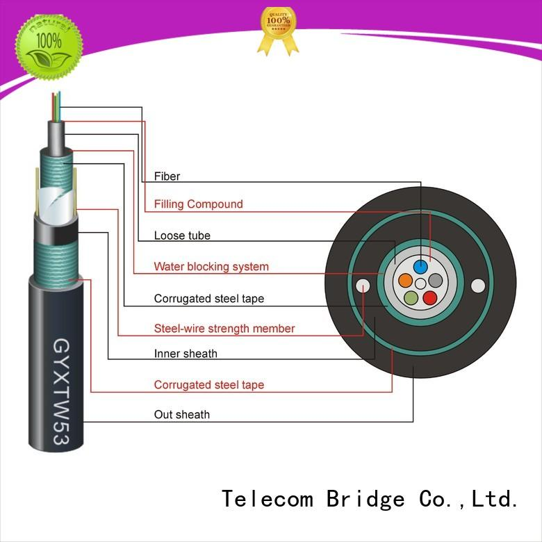 TBT Latest outdoor fiber patch cable for business electronic consumer products