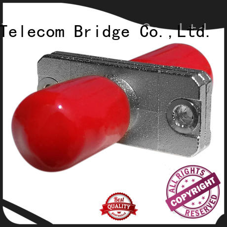 TBT scfc adapter fiber optic supply intelligent monitoring systems