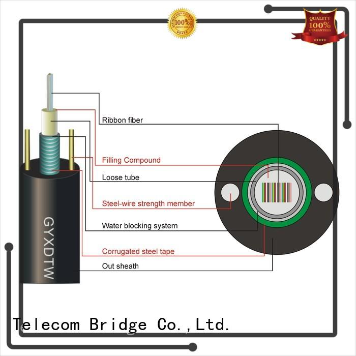 Top best fiber optic cable fiber supply electronic consumer products