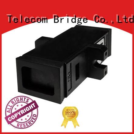 optical fiber adaptor supplier intelligent monitoring systems TBT