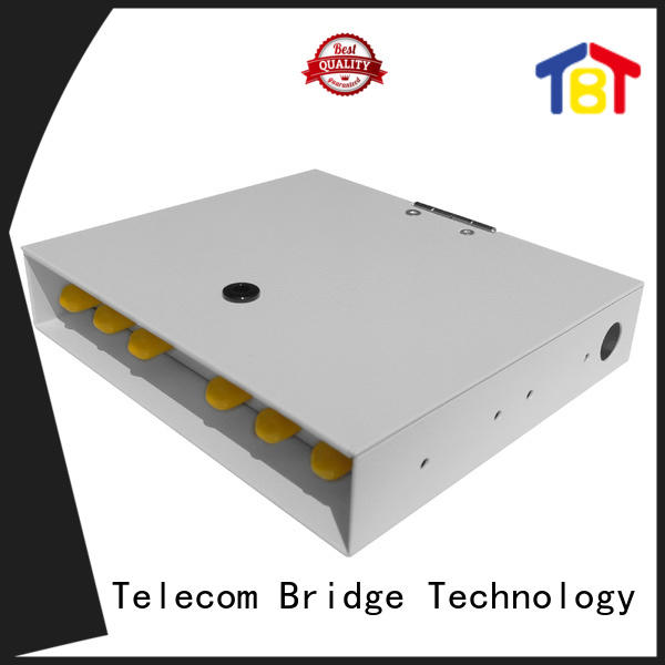 TBT fiber odf wall mount suppliers electronic consumer products