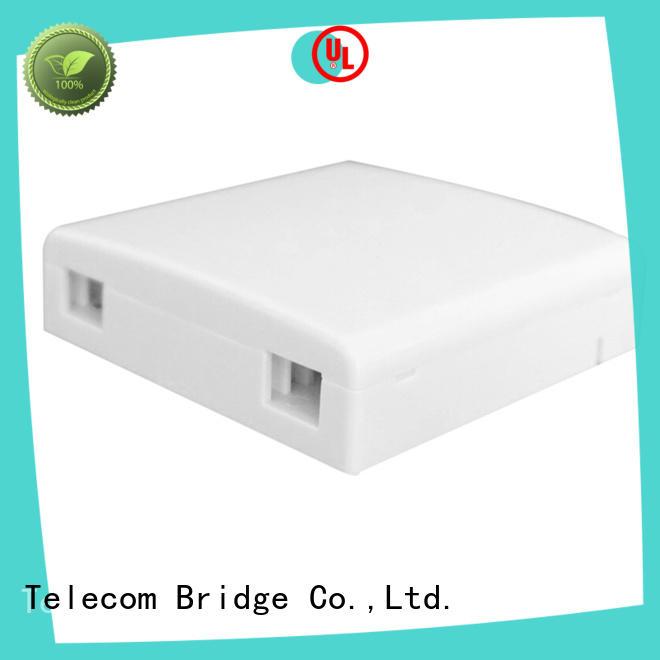 Custom fiber distribution box simplex company electronic consumer products