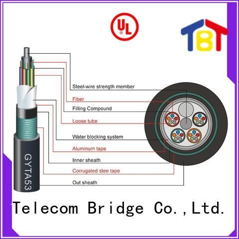 TBT TBT fiber optic cable supplier home smart electronics