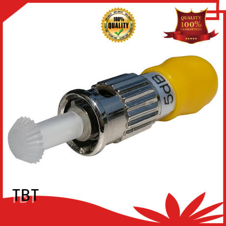 TBT high quality fiber attenuator for sale intelligent monitoring systems