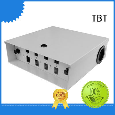 TBT fiber odf wall mount for business electronic consumer products