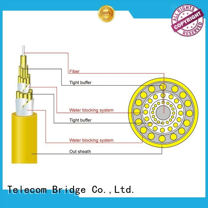 TBT indoor optical cable factory electronic consumer products