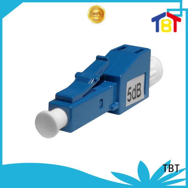 TBT low price optical attenuator supplier home smart electronics