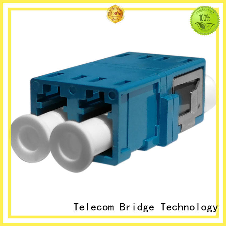 adapter fiber optic products intelligent monitoring systems TBT