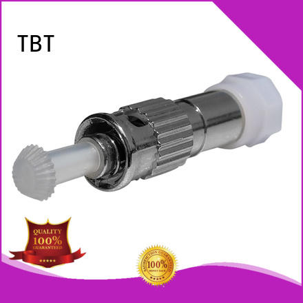 TBT top rate fiber optic adapters price intelligent monitoring systems