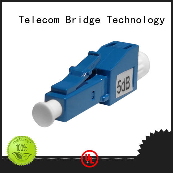 TBT optical attenuator factory price electronic consumer products