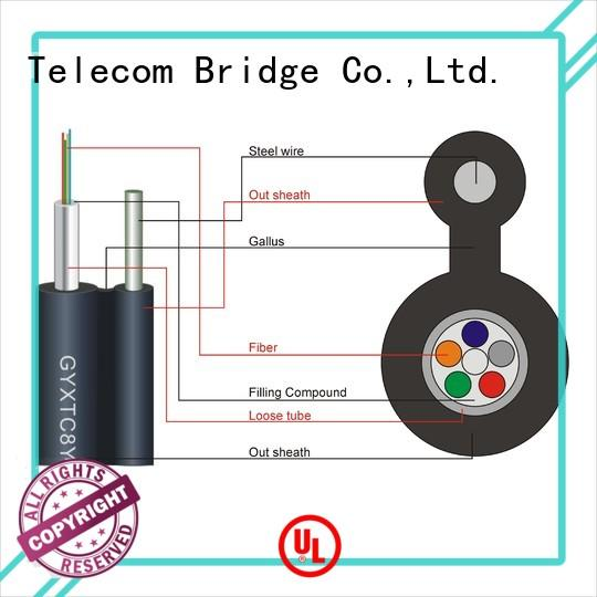 TBT Wholesale outdoor fiber optic cable manufacturers electronic consumer products