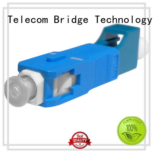 TBT low price fiber adapter maker electronic consumer products