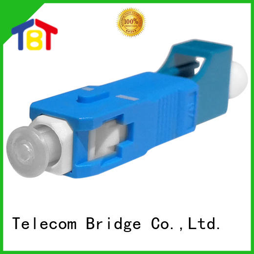 TBT Wholesale fiber optic adapters company intelligent monitoring systems