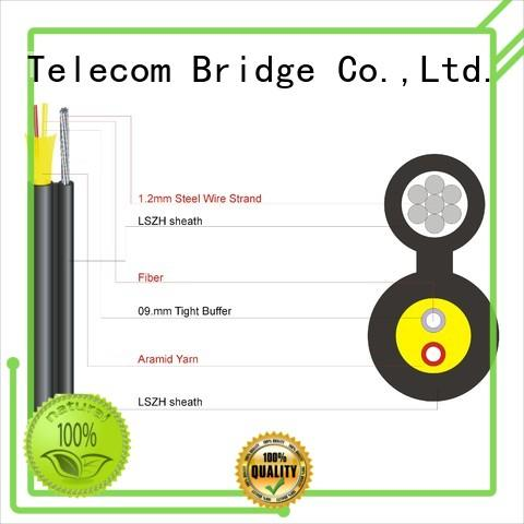 TBT high quality ftth fiber optic cable supplier electronic consumer products